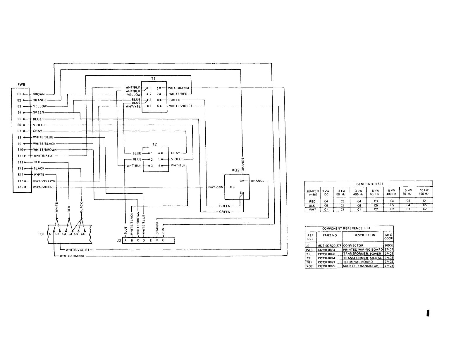figure f0 4 wiring diagram standard voltage regulator
